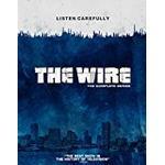 The wire blu ray Filmer The Wire - Complete Season 1-5 [Blu-ray] [Region Free]